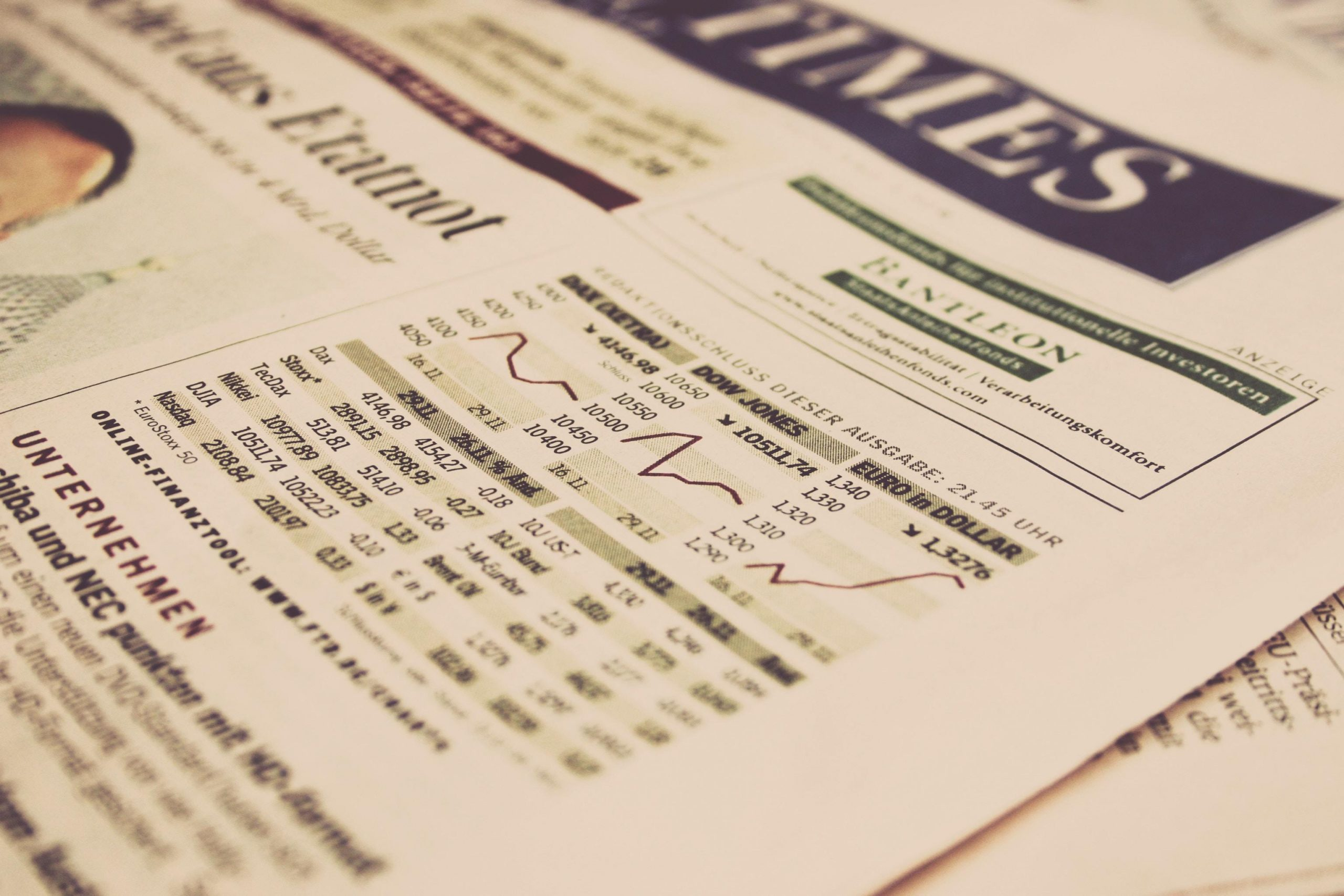 Three times you might want to change your asset allocation