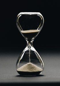 Investing timeline in retirement